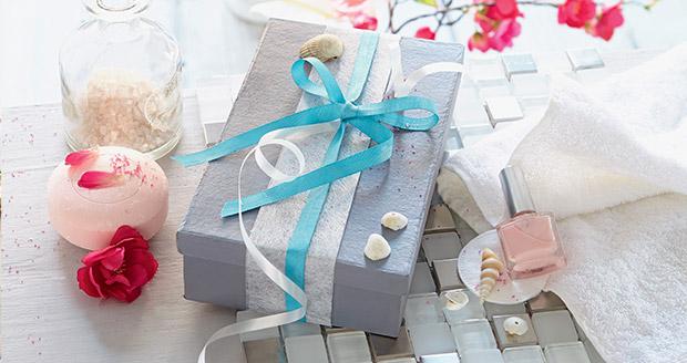 Votre cadeau surprise