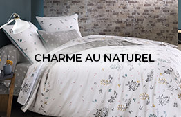 Charme au naturel