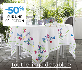 linge de table