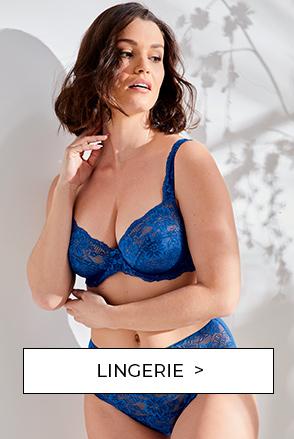 -30% sur une sélection lingerie