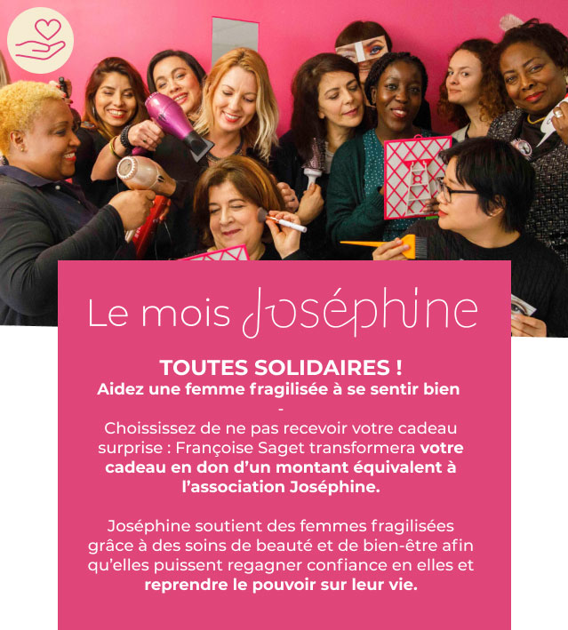 Le mois Joséphine