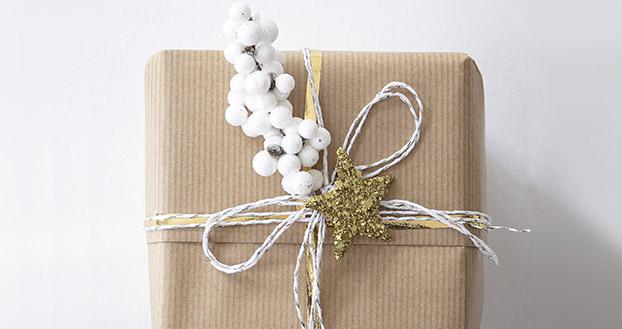 Votre cadeau surprise offert