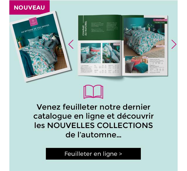 Le catalogue Françoise Saget