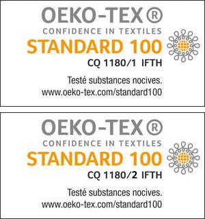 Qu'est ce que le label Oeko-Tex ?