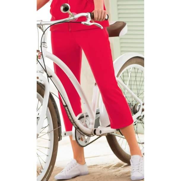 Pantalon court - A Bicyclette
