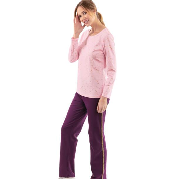 Pantalon - Allure chic