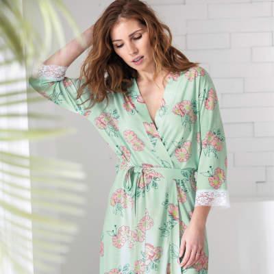 Robe de chambre et Kimono femme
