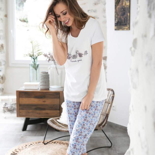 Pyjama - Baie Sauvage