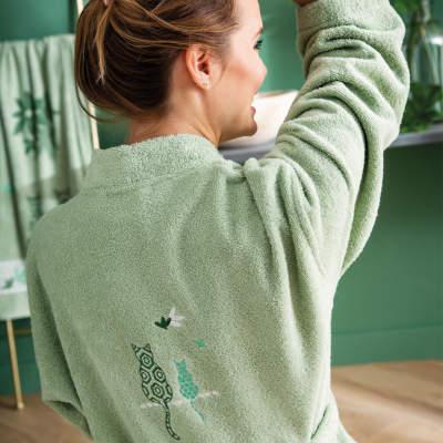 Peignoir de bain Femme
