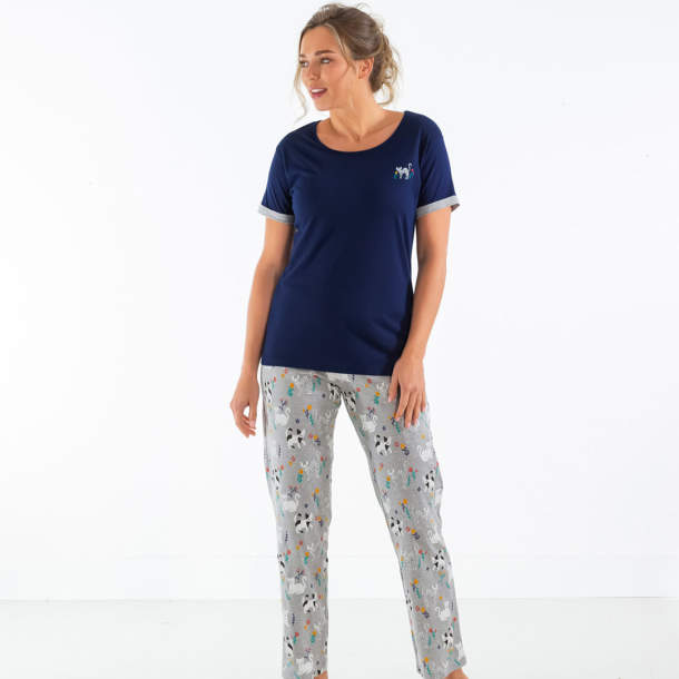 Pyjama - Boule de bonheur