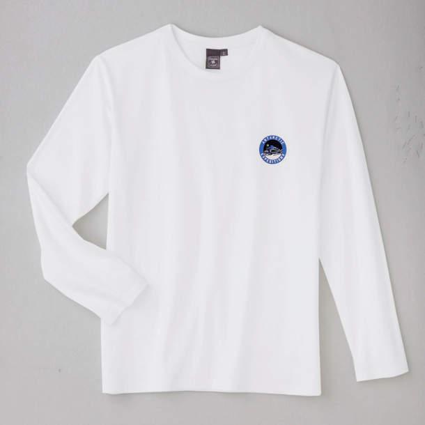 2 tee-shirts - Cap sur le pôle