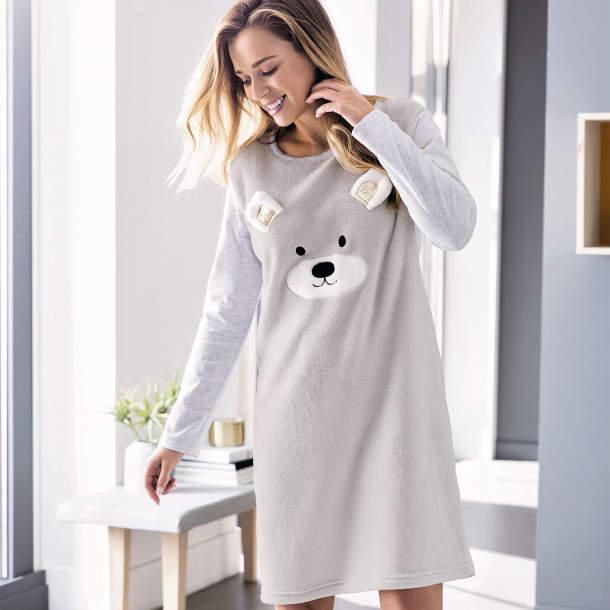 Maxi T-shirt - Comme un ours