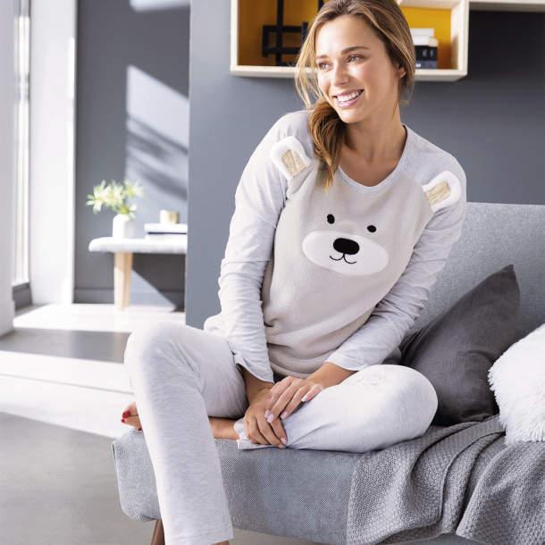 Pyjama - Comme un ours