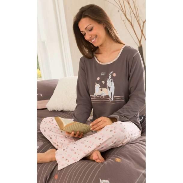 Pyjama - Comme un pacha