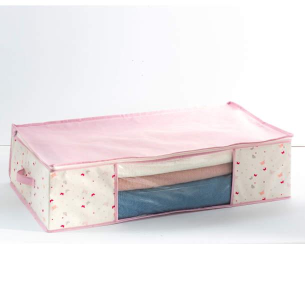 2 housses de couvertures - Confettis et papillons