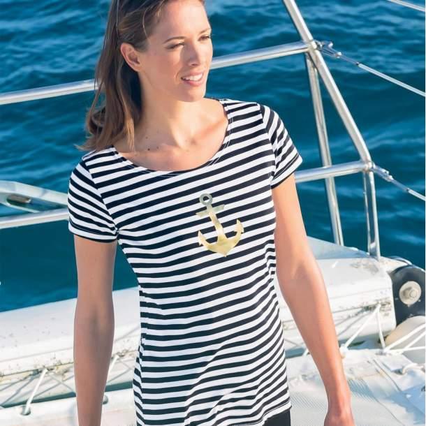 Tee-shirt - Côté Riviera