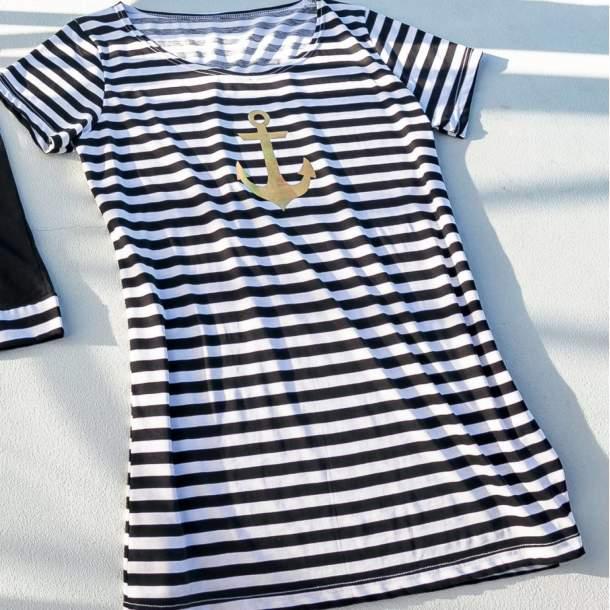 T-shirt - Côté Riviera