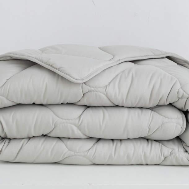 Couette couleur gris tourterelle | Françoise