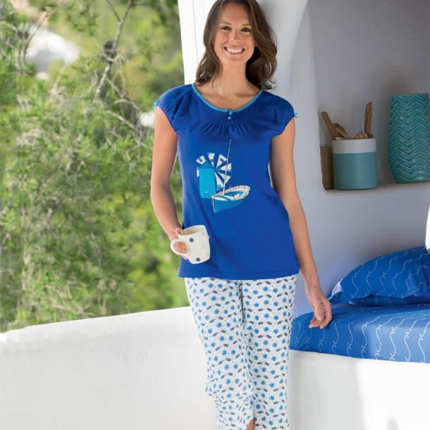 Pyjama - Cyclades