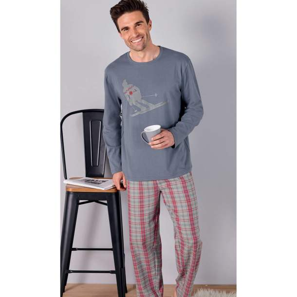 Pyjama - Dans mon Refuge