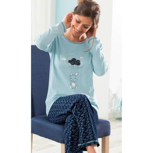 Pyjama - Dans les nuages