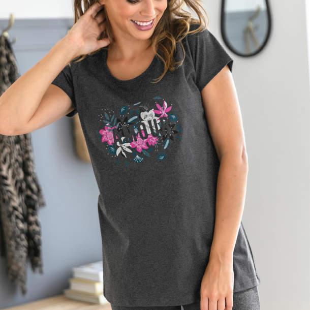 T-shirt - De l\'Amour
