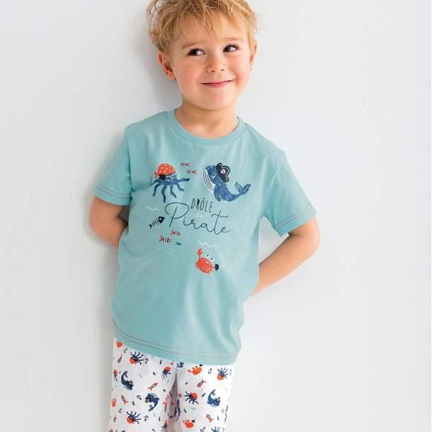 Pyjama - Drôles de pirates