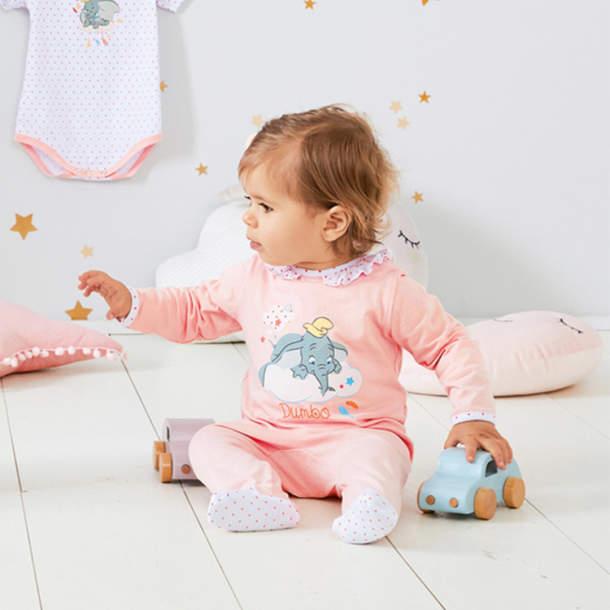 Pyjama - Dumbo fille
