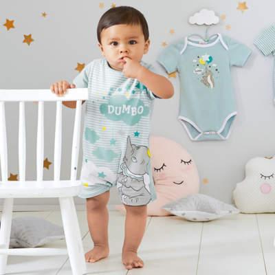 Bébé 3 à 24 mois