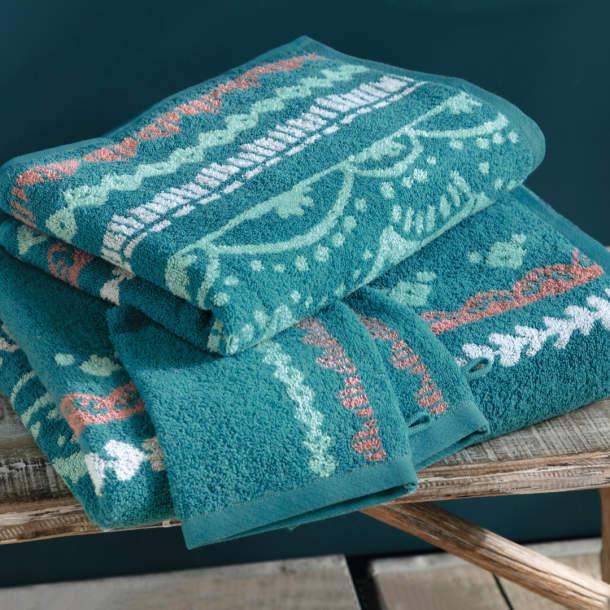 Lot éponge - Eaux turquoises