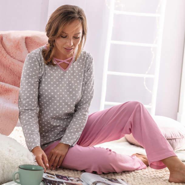 Pyjama - Ecrin de douceur