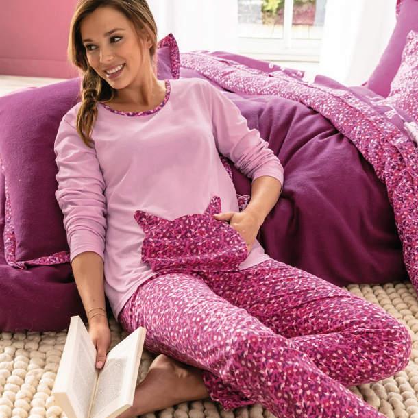 Pyjama - En bonne compagnie