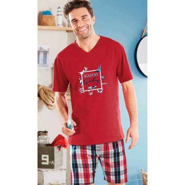 Pyjama - En mer