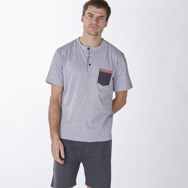 Pyjama - En rythme