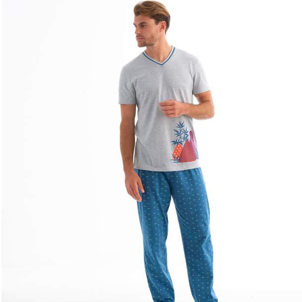 Pyjama - Entre 2 villes