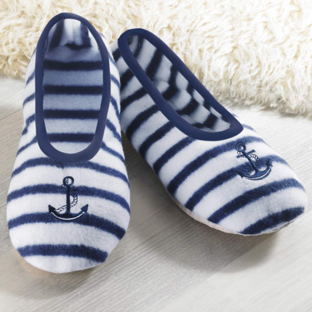 Chaussons - Escale marine
