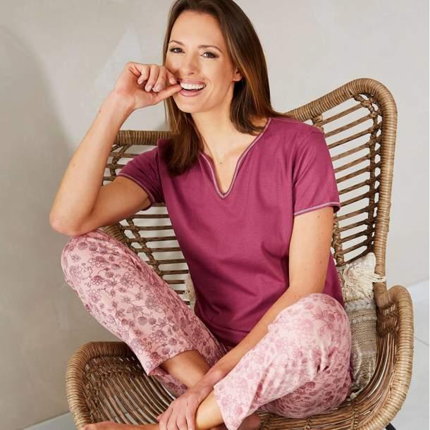 Pyjama - Esprit Mandala