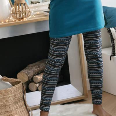 Legging et Combinaison