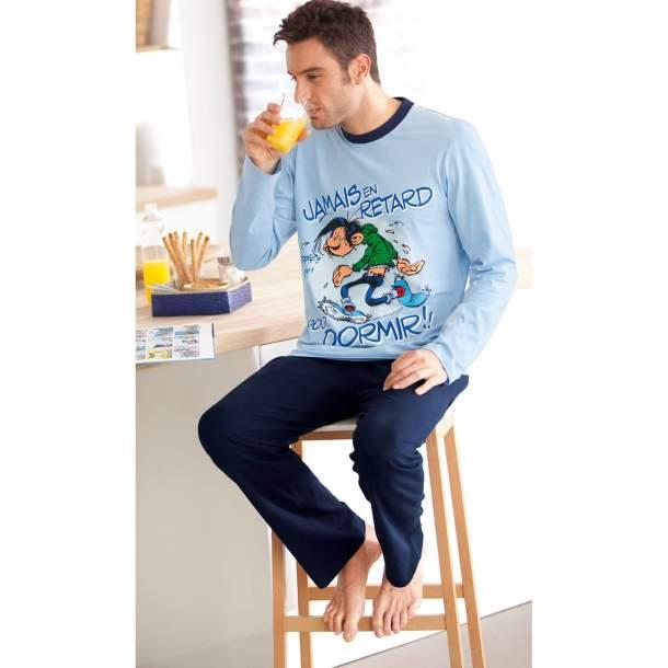 Pyjama - Gaston Lagaffe