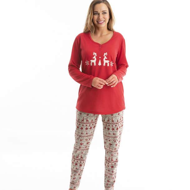 Pyjama - Hiver scandinave