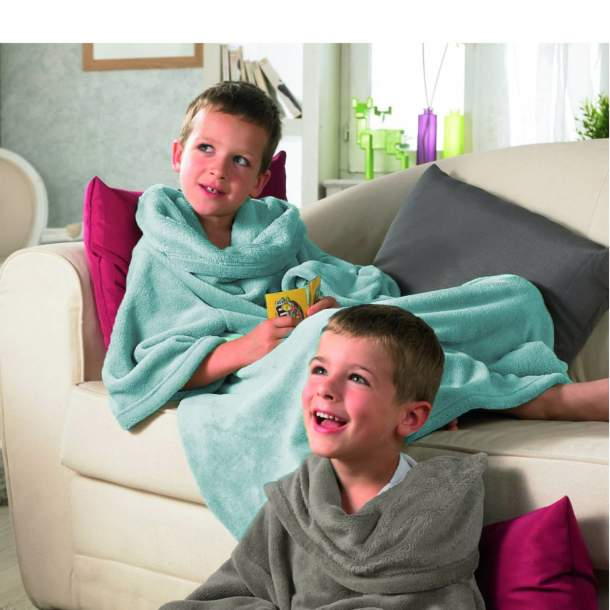 Plaid enfant - Instant Cocoon