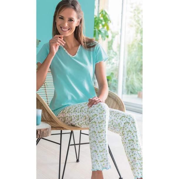 Pyjama - Jardin d\'Eden