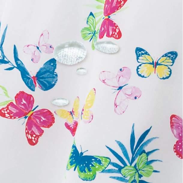 Chemin de table - Jolis papillons