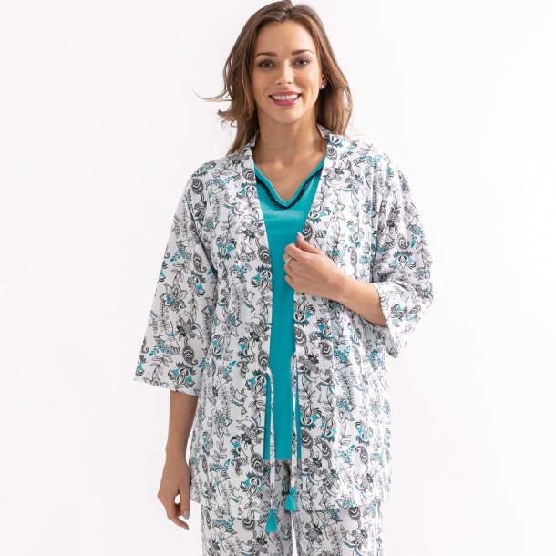 Kimono - L\'heure du Sud