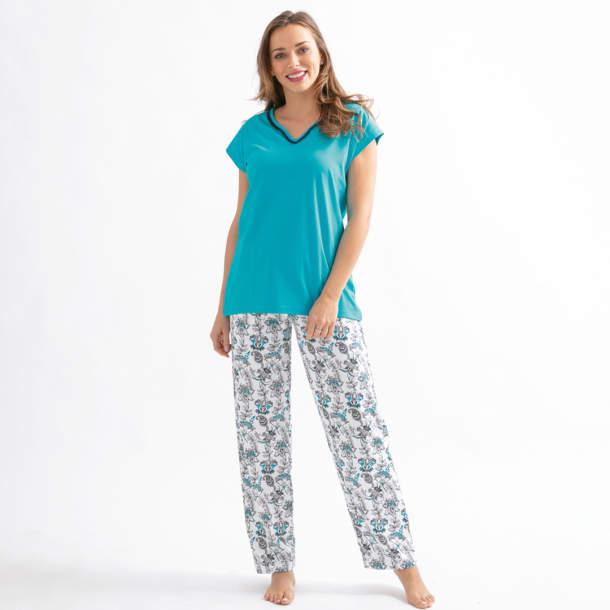 Pyjama - L\'heure du Sud