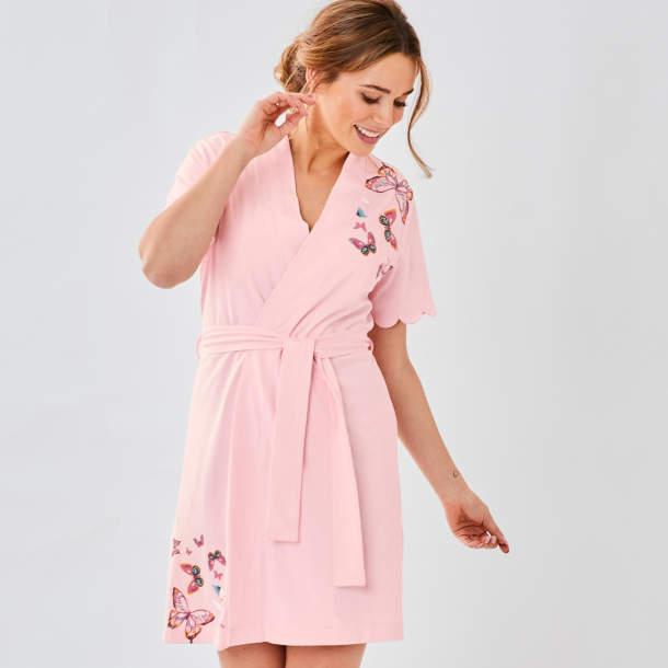 Kimono - L\'odeur du jasmin