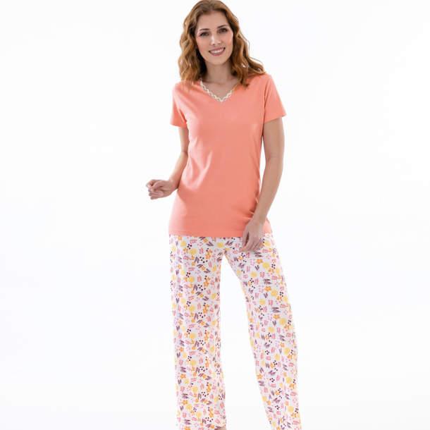 Pyjama - La forêt de Lili