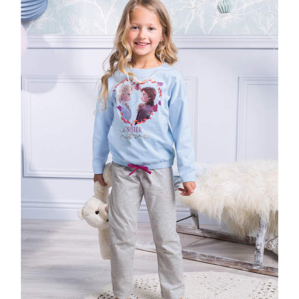 Pyjama - La reine des neiges