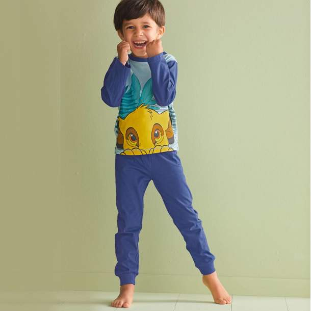 Pyjama - Le Roi Lion