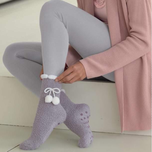 Chaussettes - Les poudrés